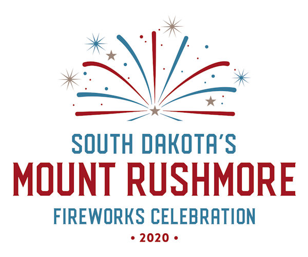 South Dakota's Mount Rushmore Fireworks Celebration 2020