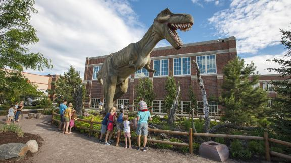 Childrens Museum of South Dakota, Brookings