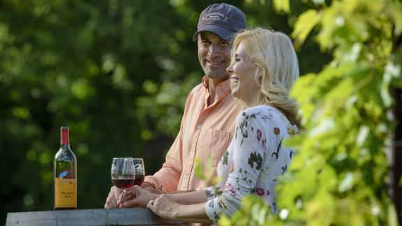 southeastern SD wineries