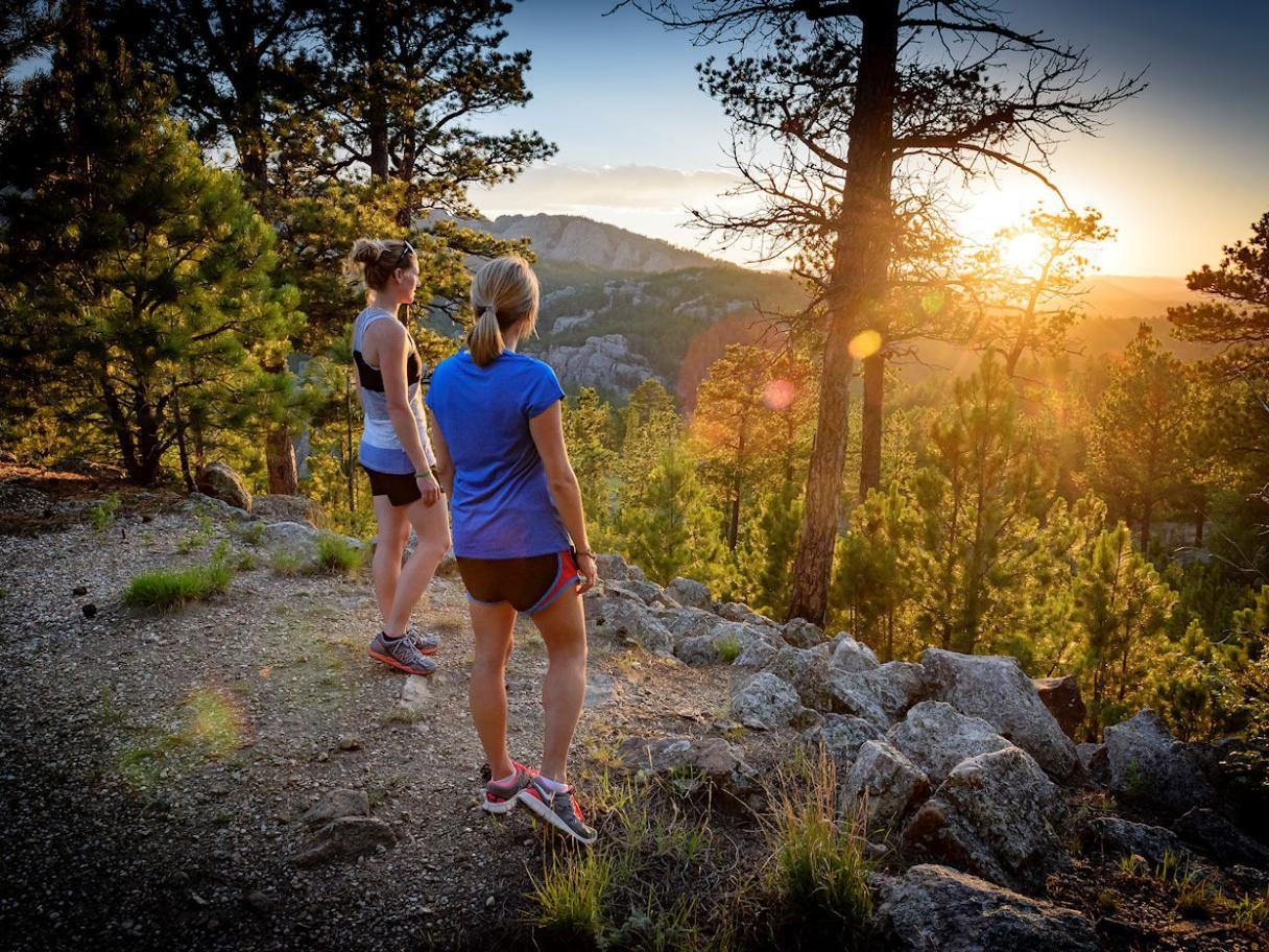 10 Black Hills Hiking Trails | Travel South Dakota