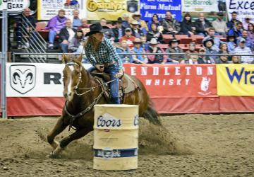 Annual Black Hills Stock Show & Rodeo