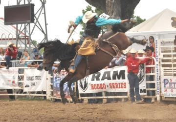 Annual Black Hills Roundup