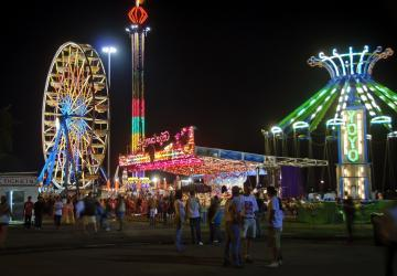 Sioux Empire Fair