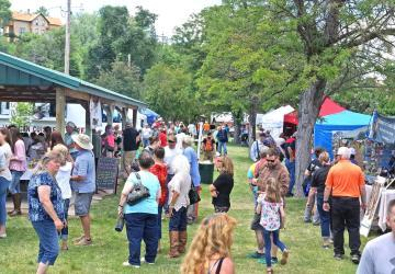 Annual Main Street Arts & Crafts Festival