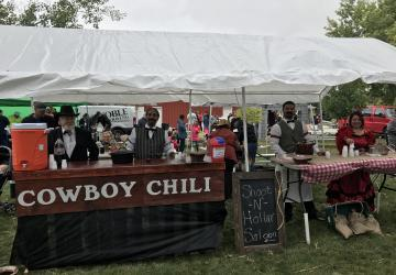 Annual Watertown Radio Chili Cook-off
