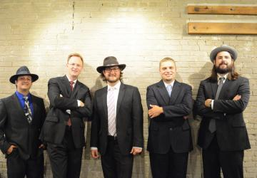 Levitt at the Falls presents the JAS Quintet