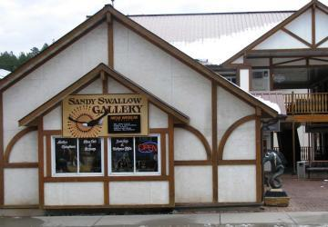 Sandy Swallow Gallery