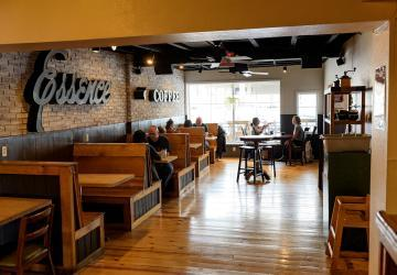 Essence of Coffee Roastery & Cafe, Rapid City