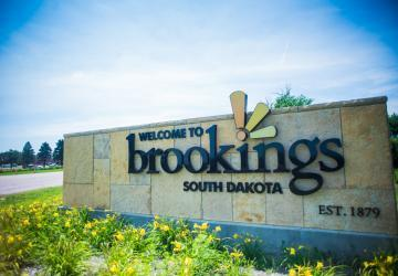 Welcome to Brookings!