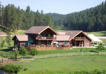 Double Diamond Ranch Lodge