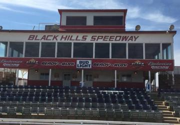 Black Hills Speedway, Rapid City