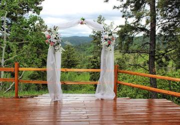 Black Hills Rally Weddings, Lead