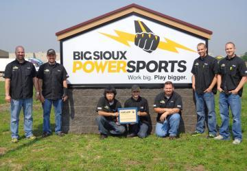 Big Sioux PowerSports