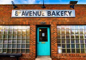 8th Avenue Bakery, Belle Fourche