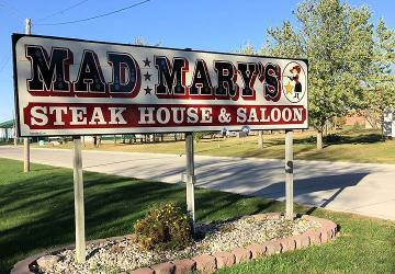 Mad Mary's Steakhouse, Flandreau
