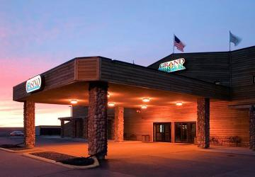 Grand River Casino & Resort, Mobridge