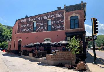 Jacobs Brewhouse & Grocer, Deadwood