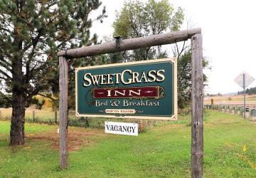 Sweetgrass Inn, Rapid City
