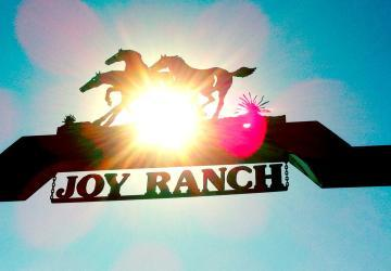 Welcome to Joy Ranch