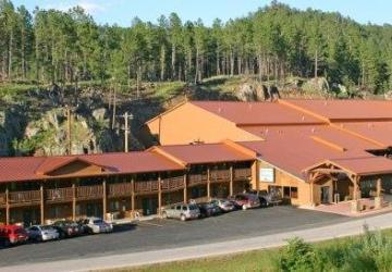 Rushmore Express Inn & Family Suites, Keystone
