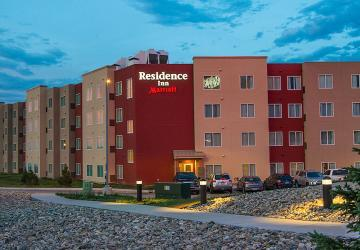 Residence Inn, WaTiki Indoor Waterpark Resort, Rapid City