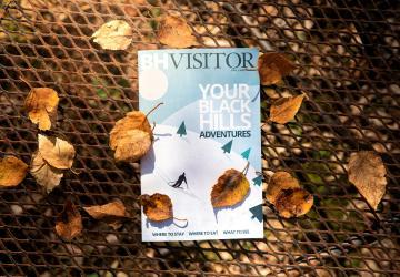 BH Visitor Magazine, Fall/Winter 2019