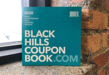2020 Black Hills Coupon Book