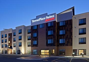 TownePlace Suites South, Sioux Falls