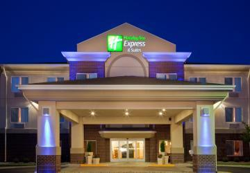 Holiday Inn Express & Suite