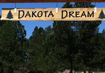 Welcome to Dakota Dream!