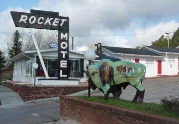 Rocket Motel LLC