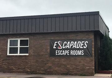 Escapades Escape Rooms, Sioux Falls