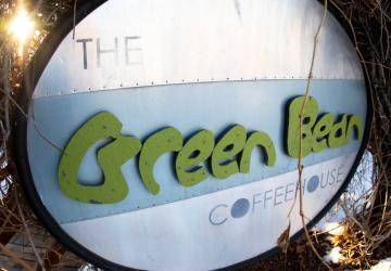 The Green Bean Coffeehouse, Belle Fourche
