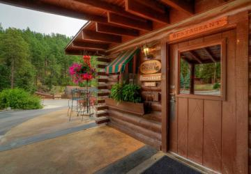 Powder House Lodge & Restaurant, Keystone