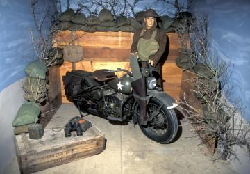 Old Fort Meade Museum, Fort Meade, Sturgis