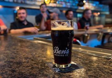 Ben's Brewing Co., Yankton