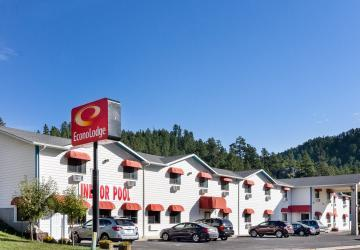 Econo Lodge Near Mt. Rushmore Memorial