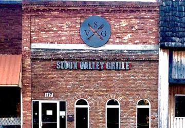 Sioux Valley Grille, Canton
