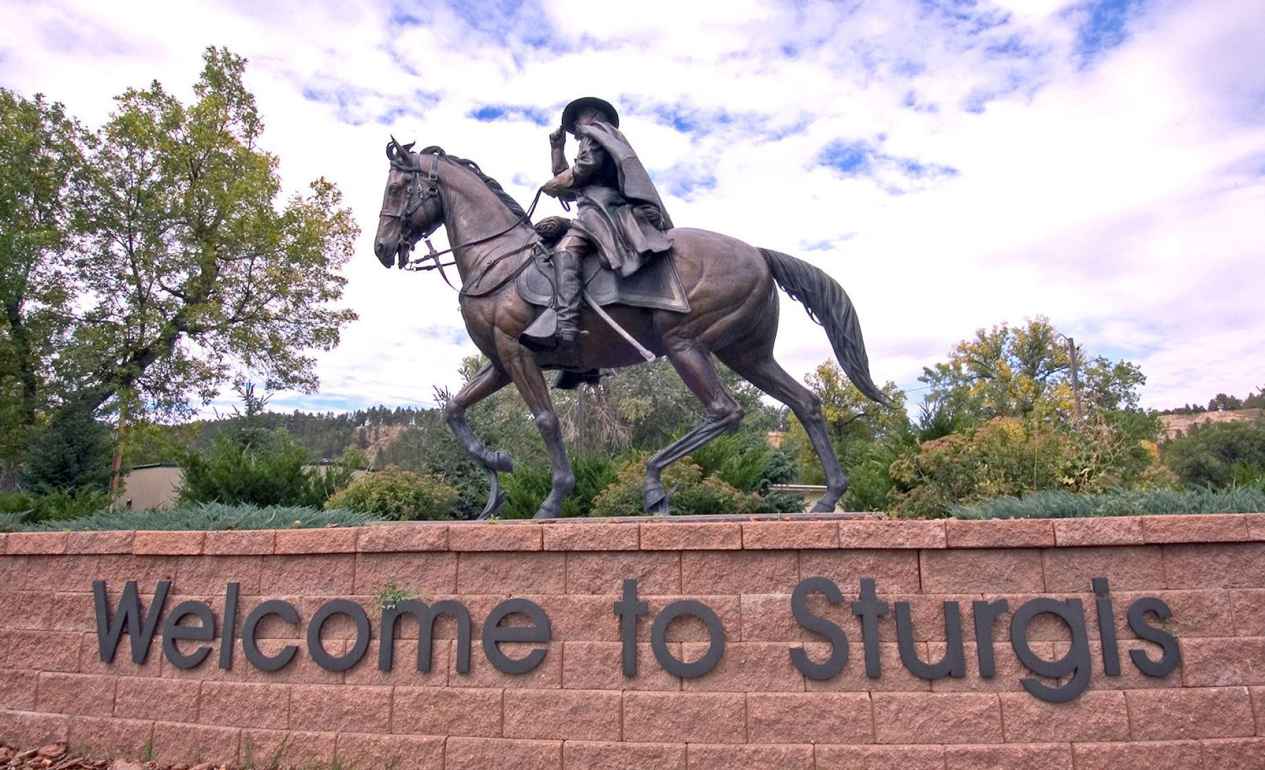 Welcome to Sturgis
