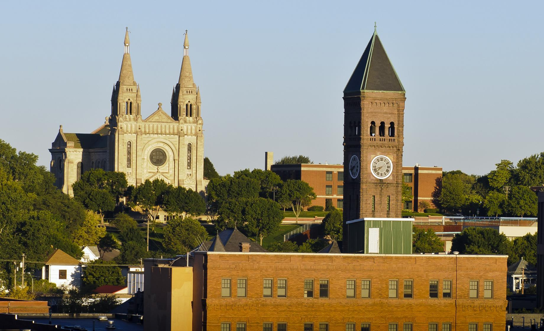 13 Things You Most Definitely Didn't Know About Sioux Falls, SD