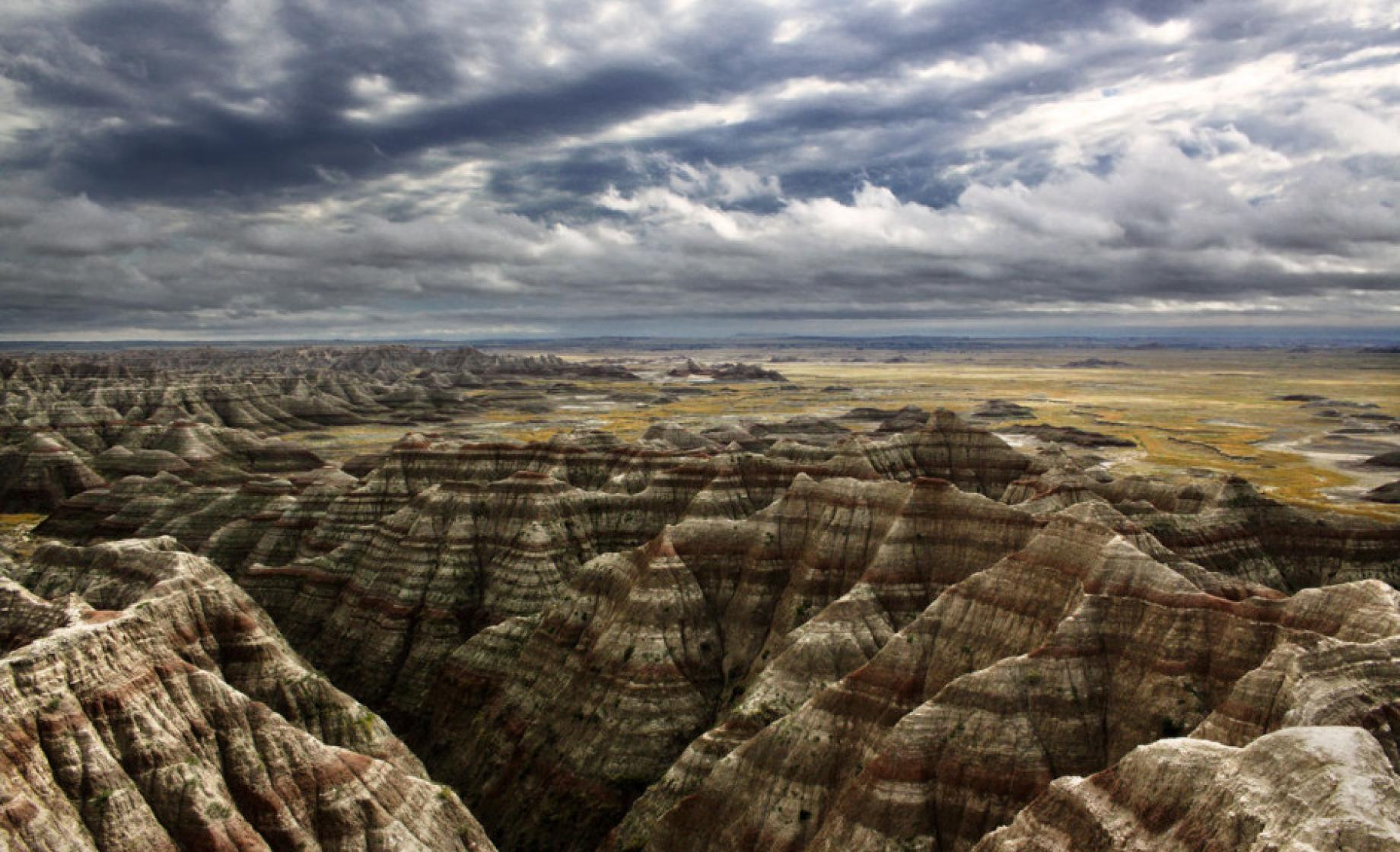 14 facts about South Dakota's Black Hills & Badlands that