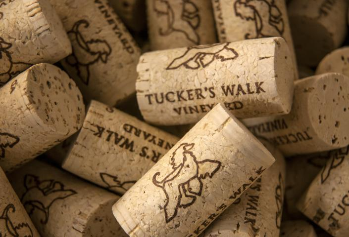 Tucker's Walk Vineyard