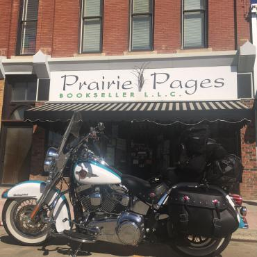 Prairie Pages in Pierre