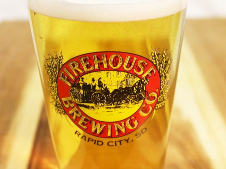 Firehouse Brewing Co beer