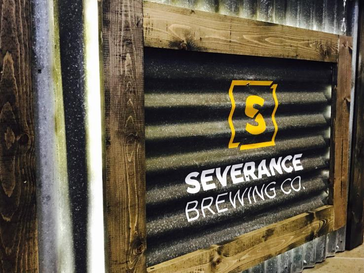 Severance Brewing Co., Sioux Falls