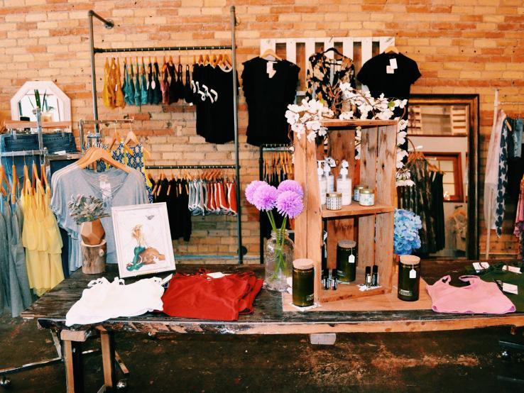 The Prairie Mermaid Boutique, Brookings