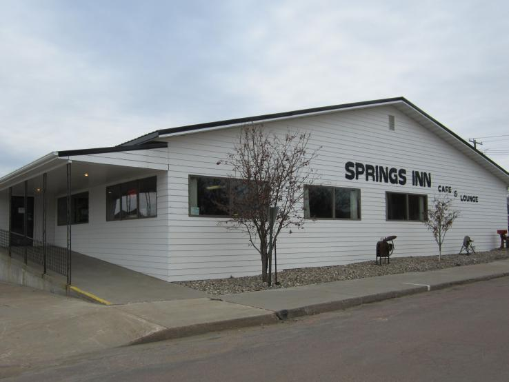 Springs Inn Ext.