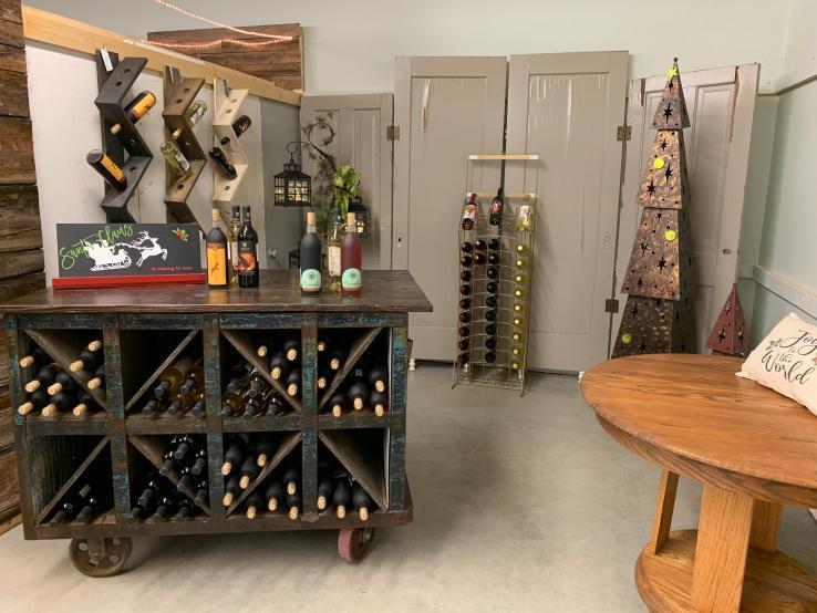 Stacey's Vintage Art Boutique, Sioux Falls