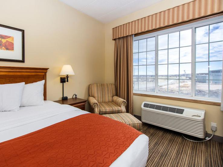 Country Inn & Suites, Rapid City
