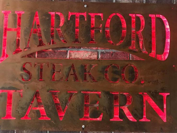 Hartford Steak Co. Tavern, Hartford